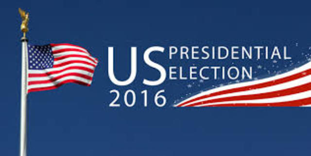 presidential election america