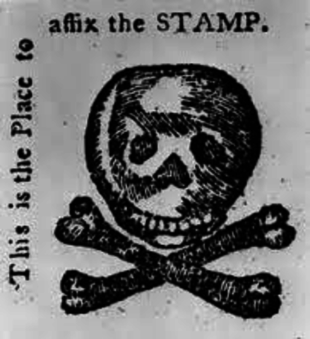an introduction to the history of the stamp act in britain Here's what went down with the stamp act: the british crown was in a bit of a   the stamp act is one of the crucial documents of american revolutionary history: .