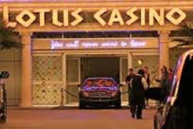 List of all online casinos