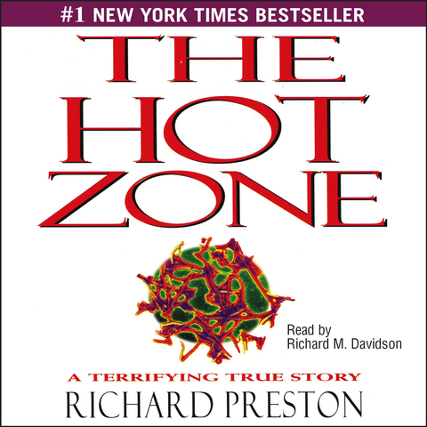 the hot zone timeline The hot zone below are about 230 questions based on the hot zone by richard preston as part of your  84 define hot as it is used in this book 85.