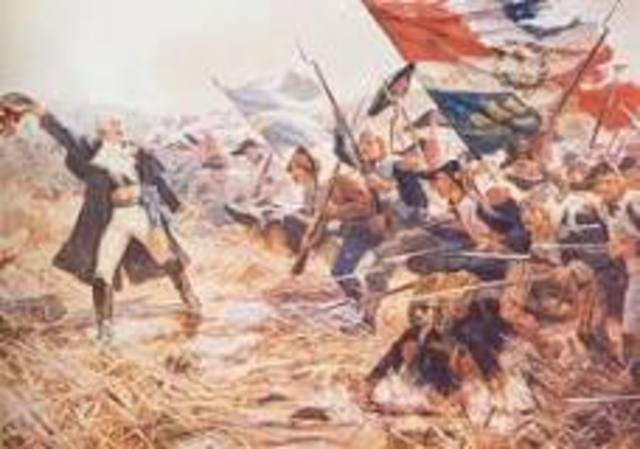 american french revolution