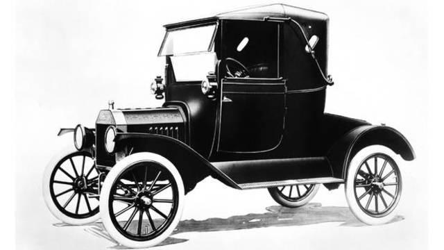 U s history b timeline timetoast timelines for Ford motor company history