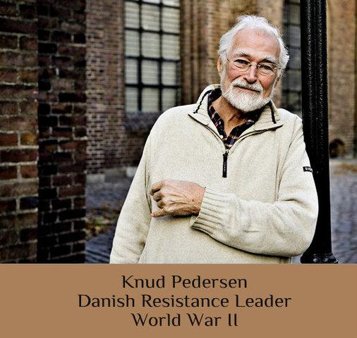 Knud Pedersen salary