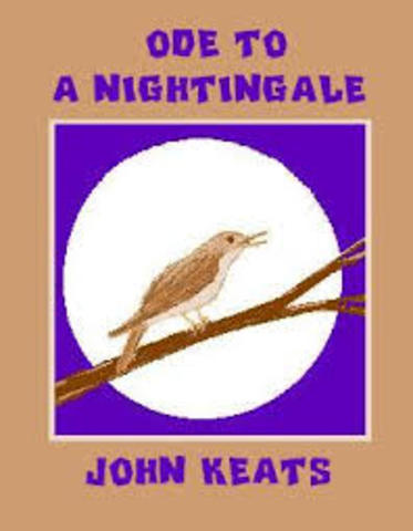 ode to nightengale Translation of ode to a nightingale in english translate ode to a nightingale in english online and download now our free translator to use any time at no charge.