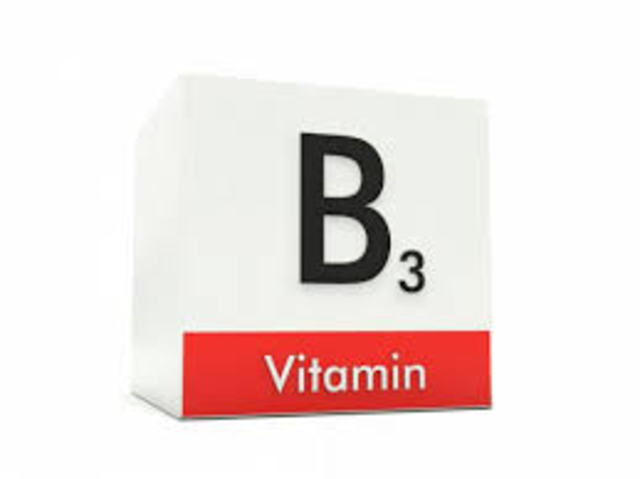 a history of the discovery of vitamins Fundamentals of human nutrition/history of  two major barriers to the discovery of vitamins and minerals  fundamentals_of_human_nutrition/history_of_vitamins.