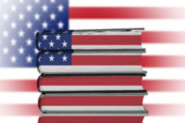 an analysis of the public education system in the united states of america The separation of church and state in the united states  in public education, the notion of nonsectarian instruction went through several stages, with many school .