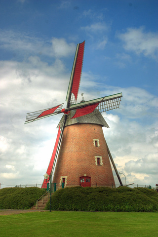 Ejercicio 1 timeline timetoast timelines for Molinos de viento para jardin
