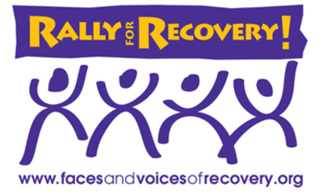 Faces and Voices of Recovery Founded