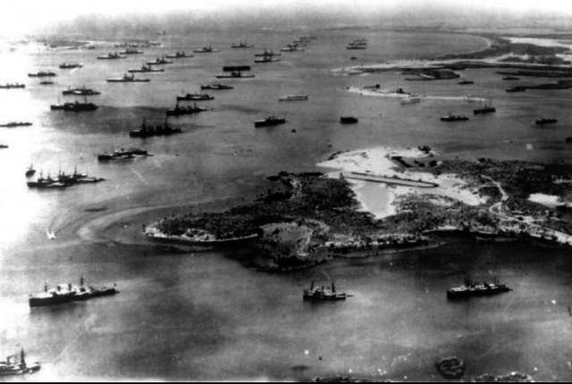 the battle of the atlantic the longest military action in world war ii The theatre of war had the longest duration  the second world war: a military  exiled governments and lesser powers to the allied victory in world war ii:.