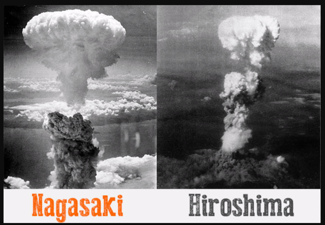 an analysis of the atomic bomb use in 1945 on the japanese city of hiroshima For years debate has raged over whether the us was right to drop two atomic bombs on japan during the final weeks of the second world war this article was first published in july 2014 1945: atomic bomb damage in hiroshima ( photo by hulton archive/getty images the first bomb, dropped on the city of hiroshima on 6.