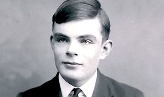 a biography of alan turing a british computer scientist Alan turing: codebreaking and code-making  alan turing: intelligence and life   he founded computer science and cracked nazi codes, yet alan turing's  genius  campaigned for an official apology for alan turing from the uk  government.