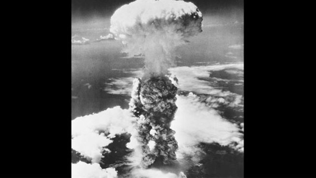 the bombing of hiroshima to end So the outcome — the end result of the bombing — was clear from the beginning bombing hiroshima did not foreclose either of japan's strategic options.