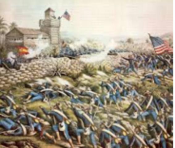 Battle Of The Kettles: Hannah, Grady, Jesse, Shaden