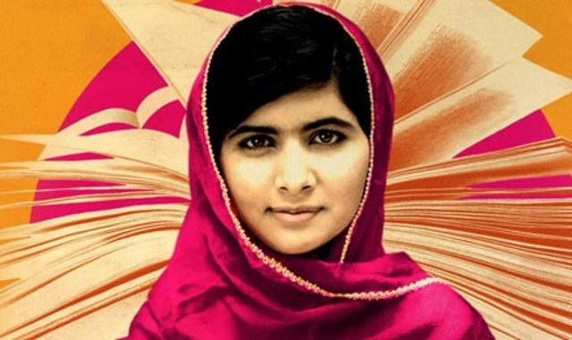 Malala's Story timeline   Timetoast timelines