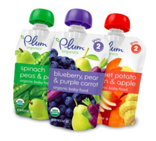 Baby Food Pouches Timeline Timetoast Timelines