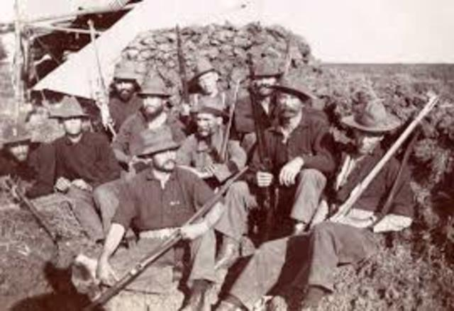 Spanish american war date