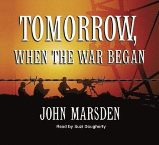 tomorrow when the war began essays In the book 'tomorrow when the war began' an important character who changed was homer i think he was important because he changed the most out of the seven teenage characters this essay will be exploring the change in the characters and having to adapt to their extreme situation.