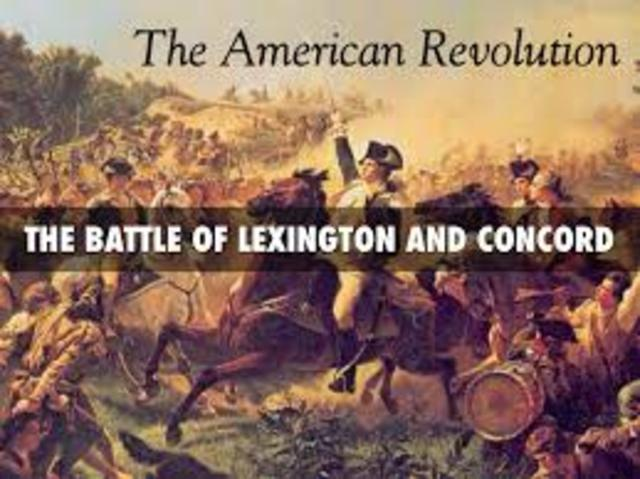 how revolutionary was the american revolution essay American revolution essay african-american slaves drank deeply of revolutionary rhetoric and language, and the war began the slow process of abolishing slavery.