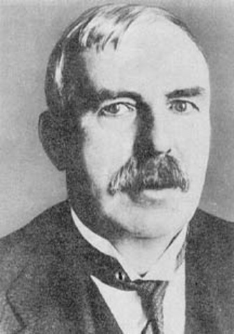 a biography of ernest rutherford a physicist Ernest rutherford is credited as physicist, the nuclear atom, metal foils, michael faraday the british physicist ernest rutherford, 1st baron rutherford of nelson, discovered transmutation.