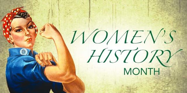Women S History Month Timeline Timetoast Timelines