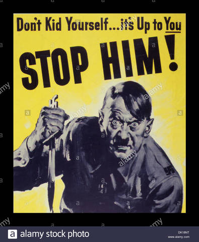 the nazi propaganda in germany and its effects Nazi propaganda tactics  thus beginning the infamous history of the nazi regime in germany  the most important effect of which was to deprive jews of german .