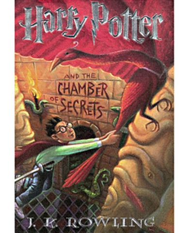 a summary on harry potter and the chamber of secrets by jk rowling Potter sequel is a creature-packed page-turner read common sense media's harry potter and the chamber of secrets review, age rating, and parents guide.