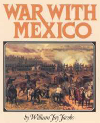 polks declaration of war with mexico essay James k polk: life in brief a declaration of war from for the territories of california and new mexico domestically, polk wanted to stabilize the.
