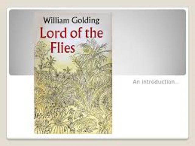 an analysis of the irony in lord of the flies a novel by william golding In william golding's lord of the flies, golding applies situational and verbal irony as a means to show the reader on how the inner evil of the individual can significantly possess society with no regard to institution or structure.