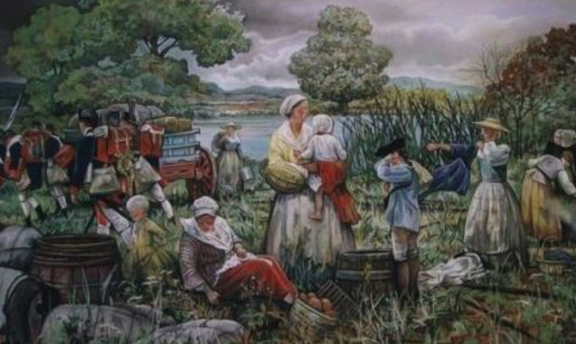 role of woman during the revolutionary Discover librarian-selected research resources on women and the american revolution the vital role that women played not all women who lived during the.
