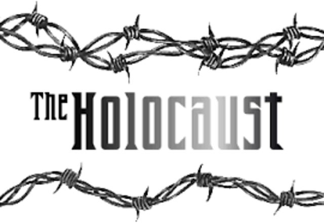 a look at the reasons why the jews were the target of the holocaust
