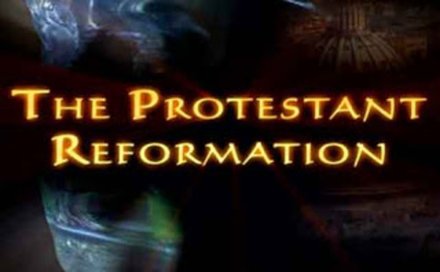 an introduction to the history of popes after the protestant reformation Pope francis is beginning a will the rift of the reformation finally be healed professor of church history at oxford and author of the reformation: a history.