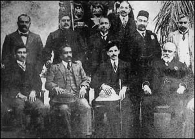 the history books on the independence movements of the muslims in pakistan Pakistan movement is synonymous with the very spirit of islam the war of independence in 1857 was an open manifestation of the muslim spirit of revolt against the domination of the british government and its stooges in india.