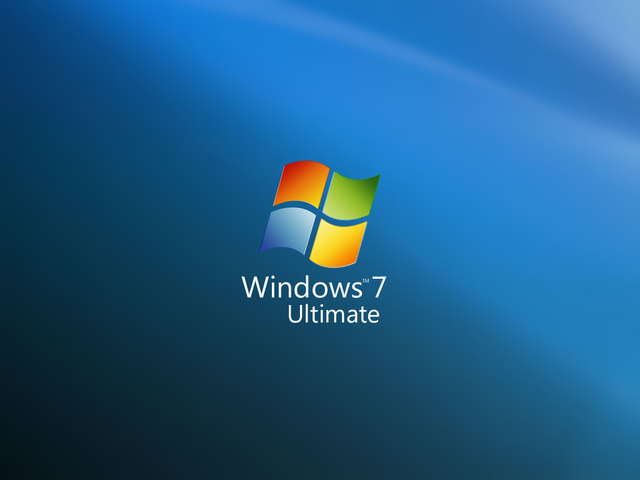 windows 7 .