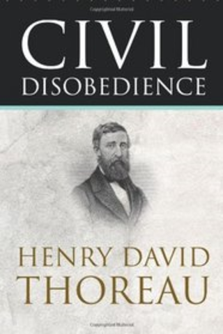 comparing henry david thoreau and martin luther king on unjust laws essay Allowing the unjust laws of segregation to comparing henry david thoreau and martin luther king on civil disobedience essay: king and thoreau martin.
