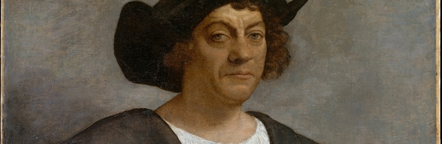 Christopher Columbus gains backing of Isabella and Ferdinand