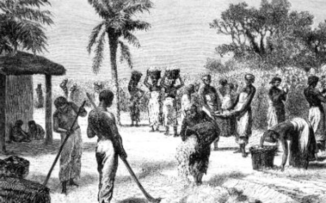 how the slavery was in the Get an answer for 'why did slavery start in the united states how long did it last for' and find homework help for other history questions at enotes slavery.