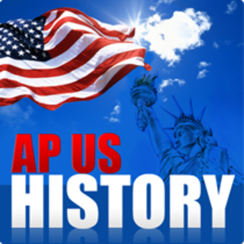ap us history Welcome to the ap united states history website for liberty high school.