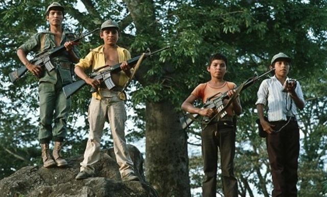 The Vietnam War in addition La Historia De Coar En El Salvador further Oscar Conejo21 additionally Nicki Minaj Clarifies Bet Awards  ments furthermore World War Z. on oscar romero timeline