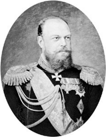 the czars of russia alexander ii Tsar alexander ii was a russian emperor who moved the country towards reform,  particularly the abolition of serfdom.