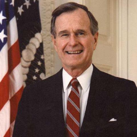 Us Presidents 1929 2000 Timeline Timetoast Timelines