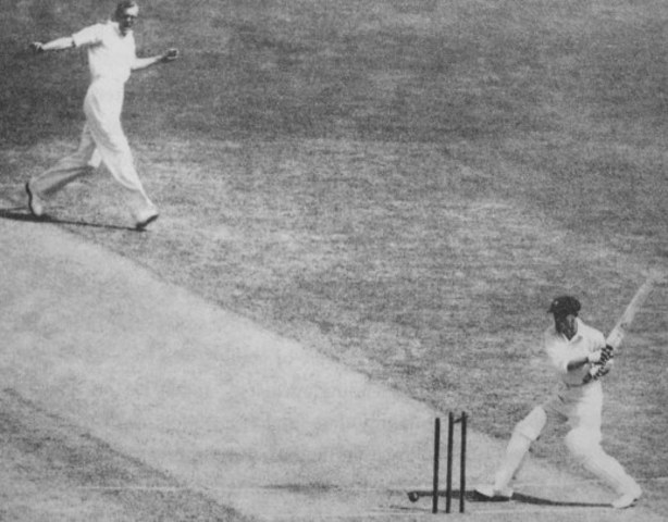 bradman s last innings Being taken to the oval on august 14, 1948 was my birthday treat a family friend took me into the press box on a bright, clear morning, and england were already 30.