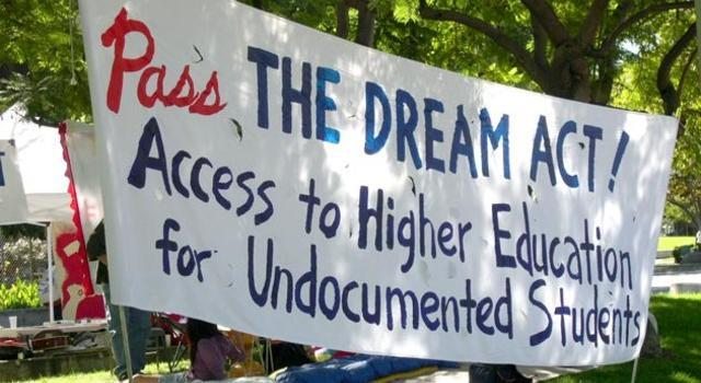 dream act Moved permanently the document has moved here.