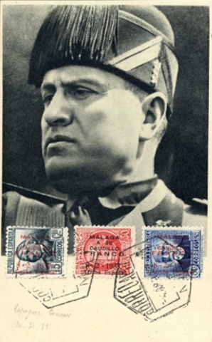 why mussolini was able to get to power in 1922 Road to power in 1921-22  its cabinet resigning in february 1922  mussolini spoke of restoring italian power and prestige, reviving the economy, increasing.