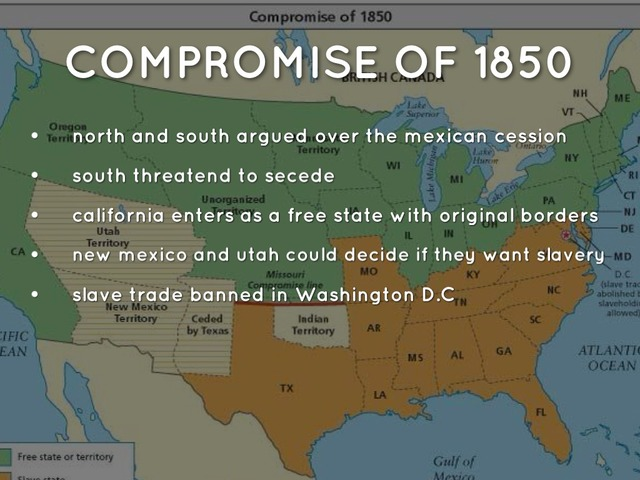 sectionalism form 1820 1850 This section of the timeline of united states history concerns events from 1820 to 1859 1820s us territorial extent in 1820 1820 – us presidential election, 1820: james monroe reelected  1850 – president taylor threatens to veto compromise of 1850 even if it means civil war 1850 – president taylor dies, vice president fillmore.