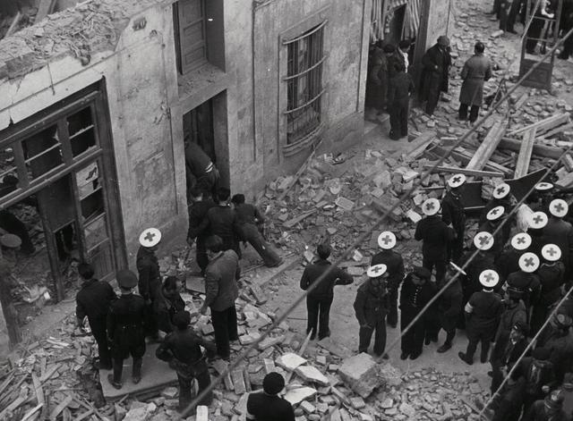 La guerra civil espa ola timeline timetoast timelines - Los italianos barcelona ...