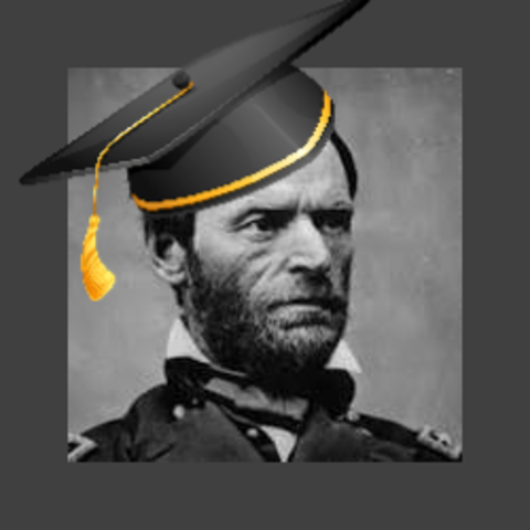 10 Key Events Of William T Sherman S Life Timeline
