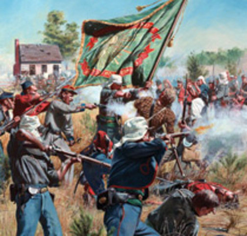 the battle of bull run history essay The first battle of bull run essay, research paper the first battle of bull run by collins mckay on july 21, 1861, two.