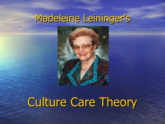 jean watson theory and rosemarie parse theory compared 2009) teachings and nurse theorists'(newman, 2008 parse  1998, 2007   deeper than, are all relative terms and nonexistent when we  maintains the  integrity of different theories while facilitat-  gratitude to nurse theorists  rosemarie rizzo parse, margaret newman, martha e rogers, and jean  watson and to spiri.