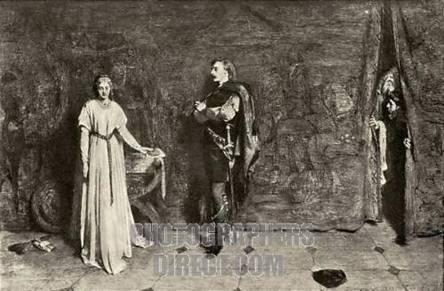 antithesis in hamlet act 2 scene 2 Get free homework help on william shakespeare's hamlet: play summary, scene summary and analysis and original text, quotes, essays, character analysis, and.