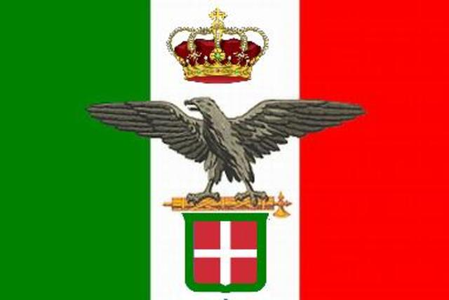 a history of the fascist political system in italy A number of non-fascist politicians walked out of parliament in protest at  this  system put mussolini in charge of italy simply because victor.
